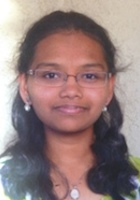 A photo of Mohitha, a Geometry tutor in Campbell, OH