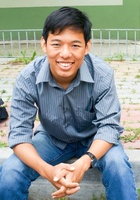A photo of Keh Farn who is a Hutto  Mandarin Chinese tutor