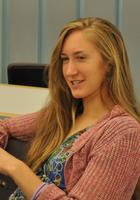 A photo of Anna, a ASPIRE tutor in El Segundo, CA