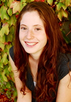 A photo of Elizabeth who is a Buffalo  HSPT tutor