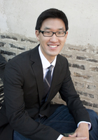 A photo of Tim who is one of our GMAT tutors in South Valley