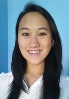 A photo of ManHua who is one of our Mandarin Chinese tutors in Washington