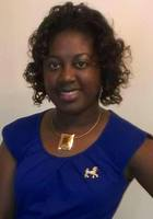 A photo of Marquita who is one of our Chemistry tutors in Atlanta