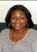 A photo of Raven who is one of our Phonics tutors in Westerville