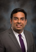 A photo of Vishnu who is one of our Accounting tutors in Centerville