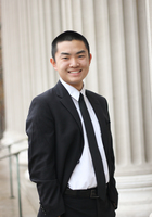A photo of Alex who is one of our Mandarin Chinese tutors in Westminster