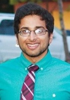 A photo of Salman, a GRE tutor in Brownsburg, IN