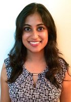 A photo of Nikita who is one of our Biology tutors in York charter Township