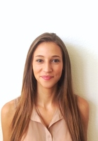 A photo of Mariah , a Literature tutor in San Bernardino, CA