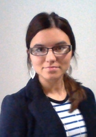 A photo of Sarah, a Spanish tutor in Warrensburg, MO