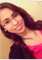 A photo of Mayra who is one of our Spanish tutors in Mineral Wells