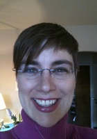 A photo of Karen, a German tutor in Lansing, KS