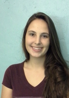 A photo of Gabrielle, a Physical Chemistry tutor in Bessemer City, NC
