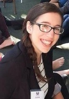 A photo of Christine, a College Essays tutor
