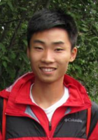 A photo of Shawn, a Mandarin Chinese tutor in Marlborough, MA