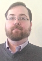 A photo of Christian, a Writing tutor in Fairfield, OH