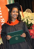 A photo of Rahel, a Anatomy tutor in Gainesville, GA