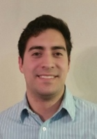 A photo of Patrick who is one of our Organic Chemistry tutors in Northglenn