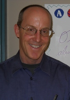 A photo of Andrew who is one of our GRE tutors in Watertown