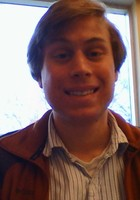 A photo of Elliot , a Writing tutor in Strongsville, OH