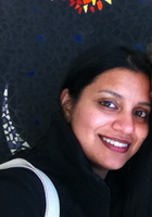 A photo of Priyanjoli who is one of our Algebra tutors in Westminster
