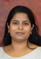 A photo of Sharmila, a Chemistry tutor in Chatham, IL