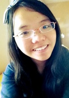 A photo of Rong who is one of our Mandarin Chinese tutors in Cleburne