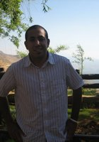 A photo of Mostafa, a Physical Chemistry tutor in Athens, GA