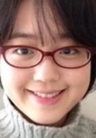A photo of Yuni, a Biology tutor