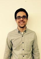 A photo of Alexander who is one of our MCAT tutors in Bernalillo