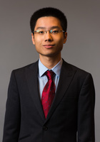 A photo of Jun, a Mandarin Chinese tutor in Canton, OH