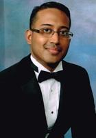 A photo of Adesh, a Anatomy tutor in Alexandria, OH