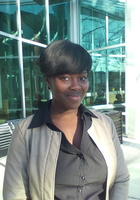 A photo of Anna who is one of our Algebra tutors in Tucker