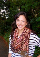 A photo of Meagan, a SSAT tutor in Hubbard, OH