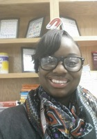 A photo of Candice, a ISEE tutor in Kennesaw, GA