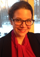 A photo of Christina, a Literature tutor in Deerfield, IL