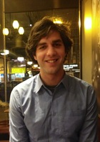 A photo of Erik who is a New York City  Latin tutor