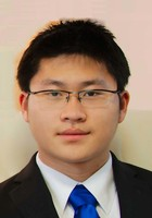 A photo of Michael, a Mandarin Chinese tutor in Mission, KS