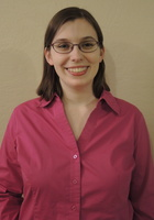 A photo of Gabrielle, a HSPT tutor in University Park, TX