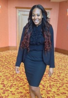 A photo of Leah who is one of our Accounting tutors in Macomb