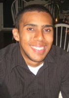 A photo of Nikolas, a HSPT tutor in West Covina, CA