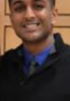 A photo of Sahil, a Chemistry tutor in Chatham, IL