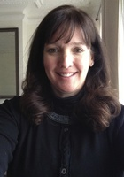 A photo of Rinalda who is one of our Writing tutors in McHenry