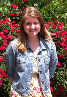 A photo of Hannah, a HSPT tutor in Marietta, GA