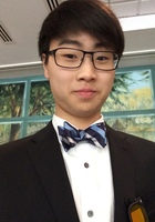 A photo of Perry who is a Dallas Fort Worth  Mandarin Chinese tutor