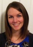 A photo of Jessica, a HSPT tutor in Dublin, OH