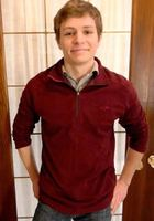 A photo of Jacob, a Physical Chemistry tutor in Lansing, KS