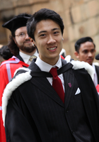 A photo of Jason, a Mandarin Chinese tutor in Mile Square, IN