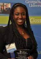 A photo of Clementine, a Finance tutor in Mount Holly, NC
