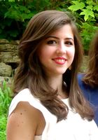 A photo of Rebecca, a French tutor in Lawrence, KS